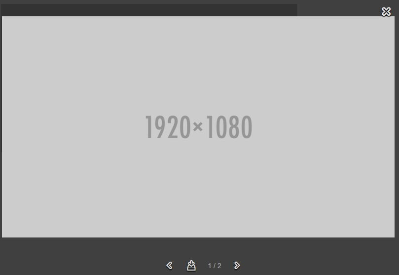 Slim Angular Image Slider