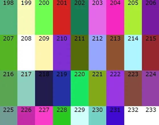 Cool Infinite Grid For Angular2