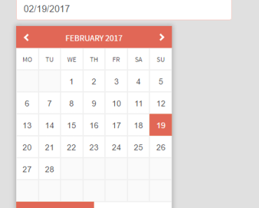 ic-datepicker