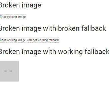 Angular2 Image Fallback