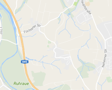 Angular 2+ Google Maps Component