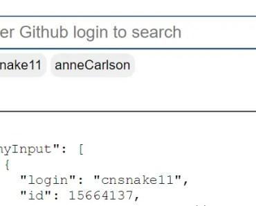 Angular 2+ Multi-Select Tag Input