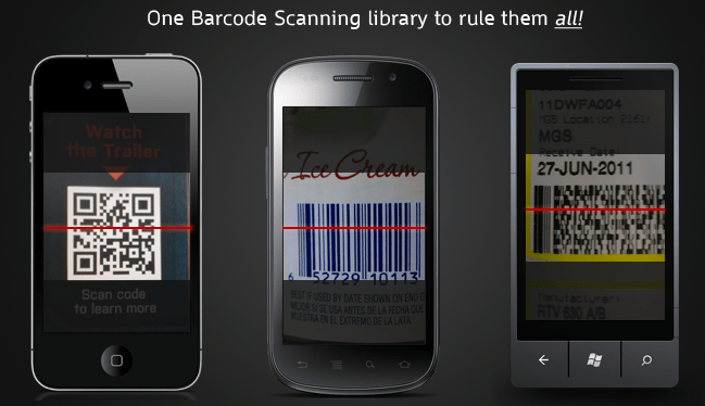 Angular 2+ QR Code Scanner - ngx-scanner | Angular Script