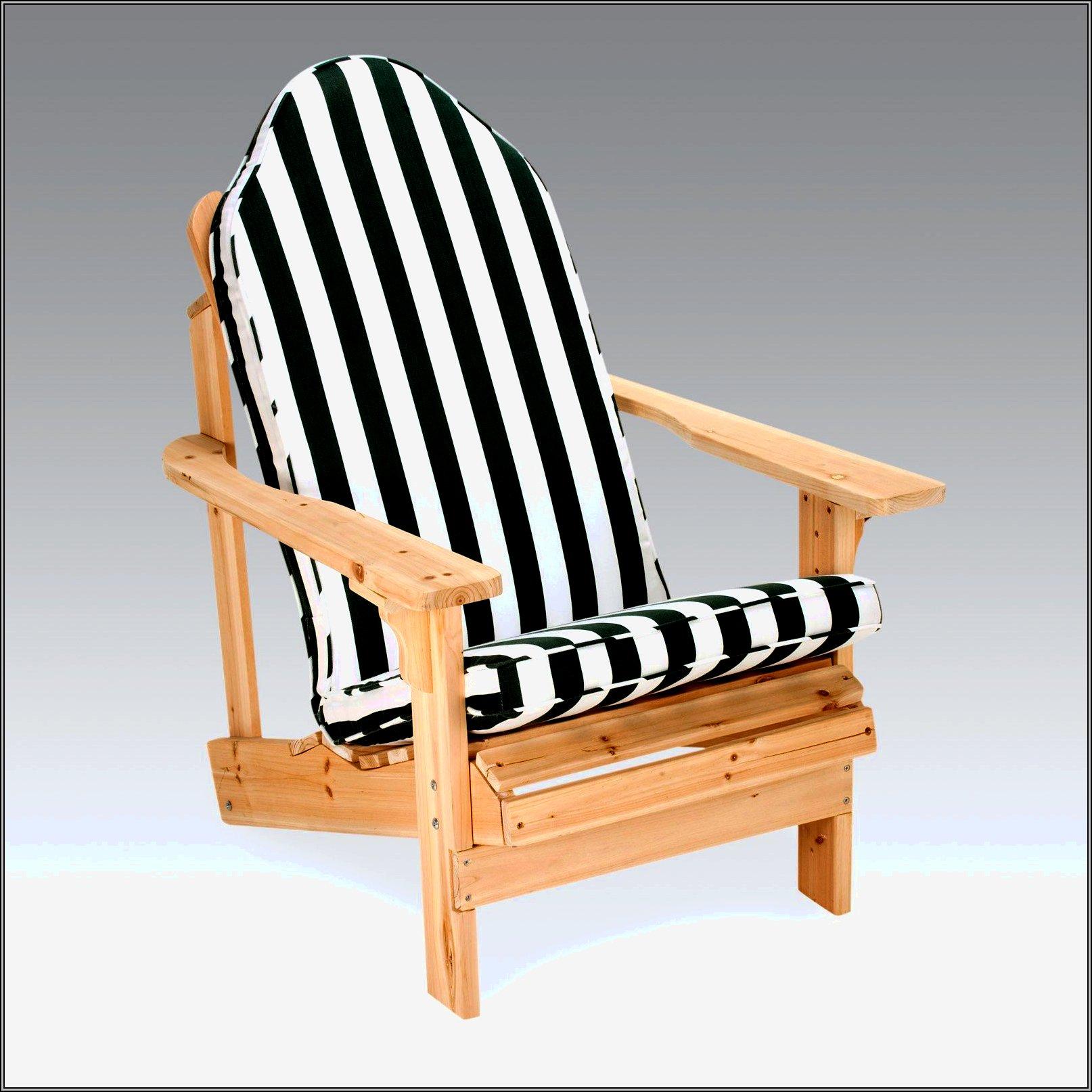 Adirondack Chairs Cushions