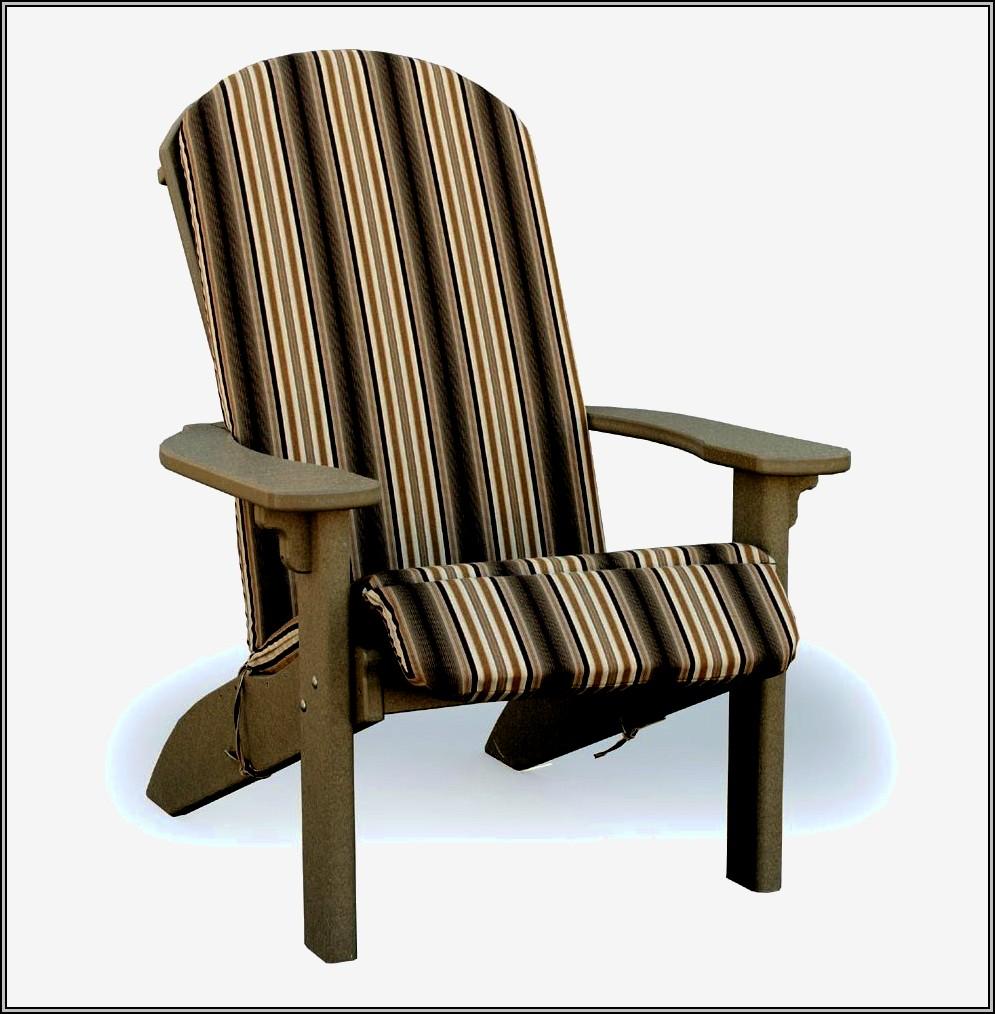 Adirondack Chair Cushions World Market  Chairs  Home