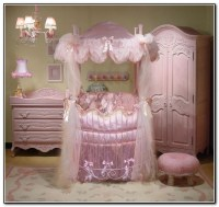 Baby Girl Crib Bedding Princess - Beds : Home Design Ideas ...