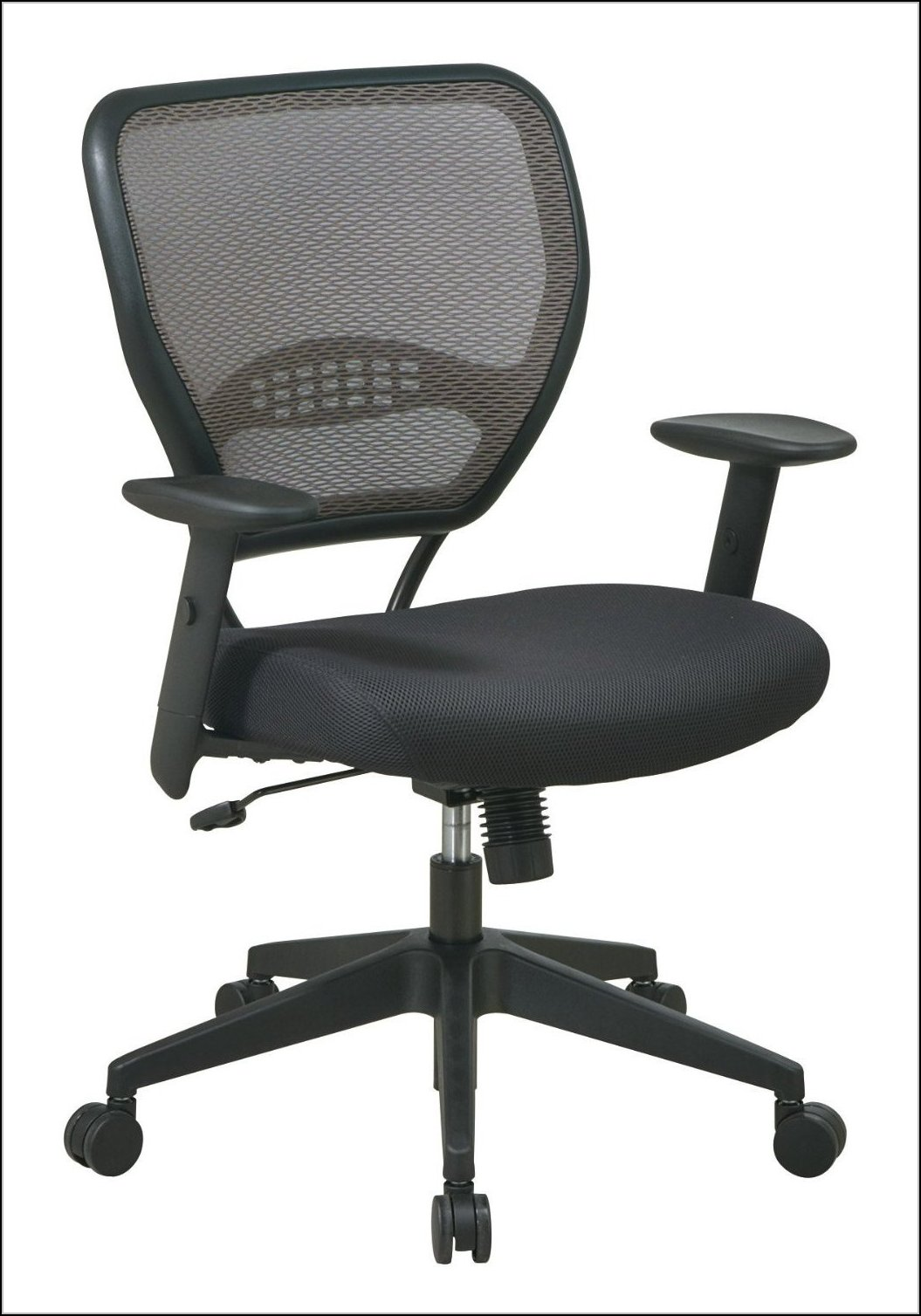 bad back chairs for home chair steel round best office design