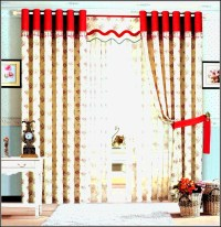 Patio Door Curtains Grommet Top - Patios : Home Design ...