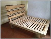 king size floating platform bed plans | Quick Woodworking ...
