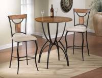 Indoor Bistro Table And Chairs - Chairs : Home Design ...