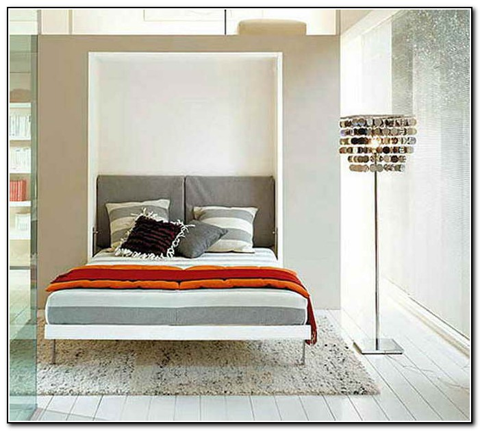 Wall Bed Ikea Murphy Bed  Beds  Home Design Ideas