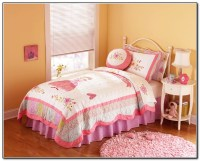 Girl Bedding Sets Twin - Beds : Home Design Ideas # ...