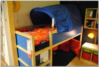 Ikea Bunk Bed Tent - Beds : Home Design Ideas #5zPeR6Xn936385