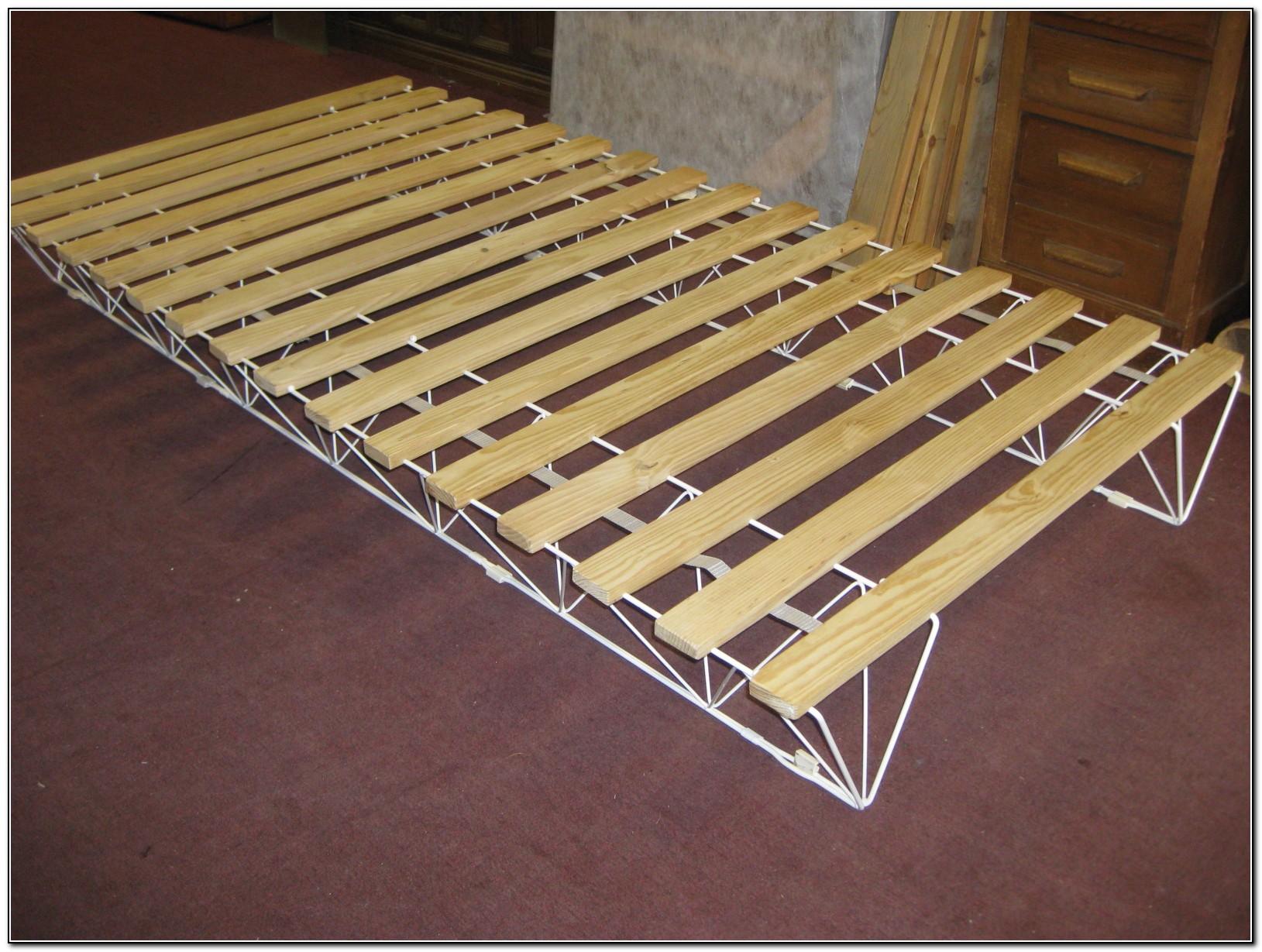 Platform Bed Ikea Twin