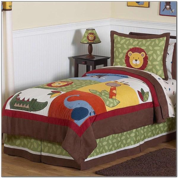 Boys Twin Bedding Sets
