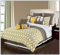 Queen Bed In A Bag Comforter Sets