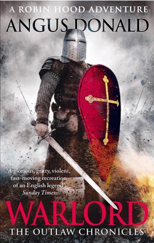 Warlord - Angus Donald