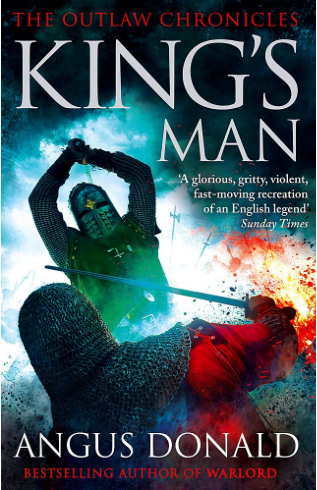King's Man - Angus Donald