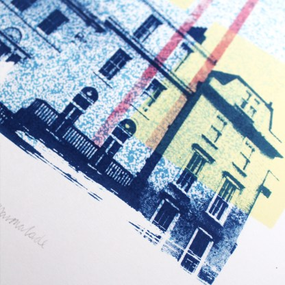 oxford screenprints
