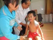 An ninh Xã hội - Cha đánh con trai sáu tuổi dập gan