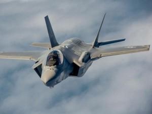 Thế giới - Truyền thông Mỹ dè bỉu máy bay chiến đấu tối tân F-35