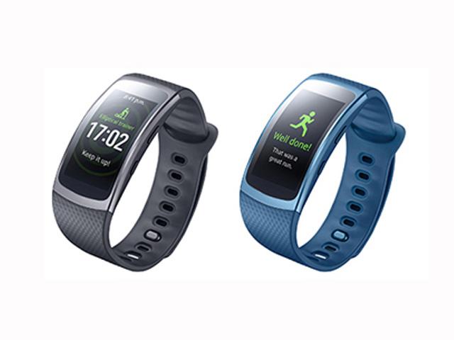 Samsung Gear Fit 2 có giá khoảng 4 triệu đồng