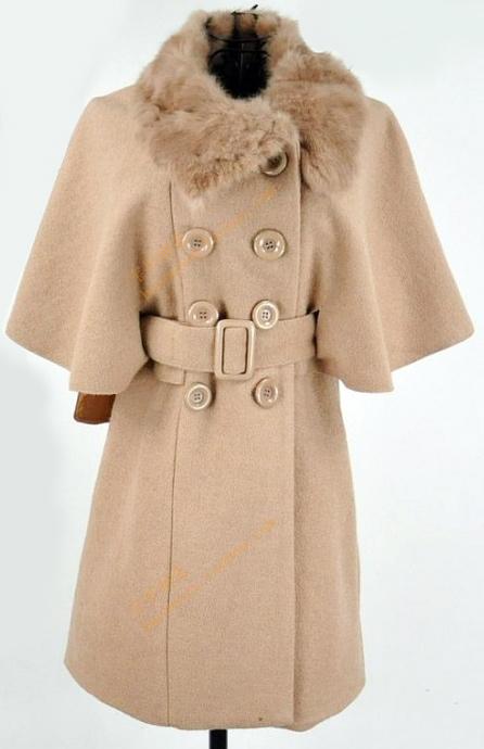 Mẫu áo khoác sang trọng nhất ngày lạnh, Thời trang công sở, Thời trang, ao khoac long, ao khoac long thu, tregging, legging, cach phoi do voi ao khoac long