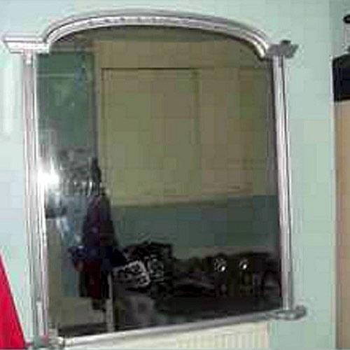 """Chuyện kỳ lạ về chiếc gương """"ma ám"""" - 4"""