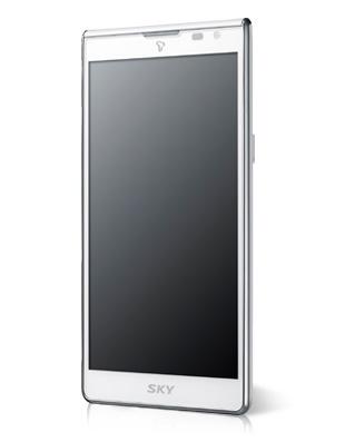 Điện thoại sky A830 Hàn Quốc chiếm lĩnh thị trường - 7