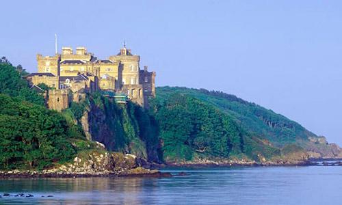 Scotland miền đất của những lâu đài cổ - 3