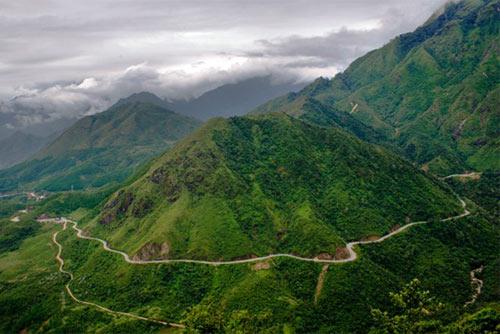 5 đường đèo đẹp nhưng nguy hiểm ở Việt Nam - 3