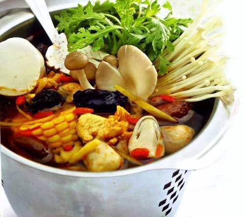 Thố lẩu - nâng tầm canh Việt, Ẩm thực, am thuc, món ngon, lẩu việt, cá thác lác, khổ qua, cá bông lau, lẩu gà, lẩu xí quách