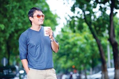 Trương Minh Quốc Thái - Cuộc sống bình yên, Phim, Quoc Thai, dien vien, dong phim, vai dien, Kim Huyen