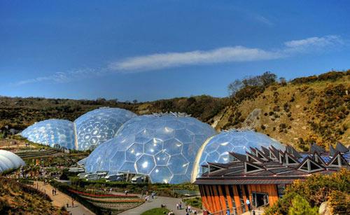 Những kiệt tác mái vòm đẹp nhất thế giới - 11