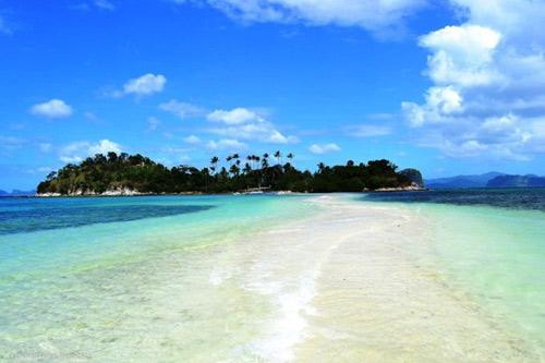 Vẻ đẹp siêu thực của đảo Rắn ở Đông Nam Á - 9