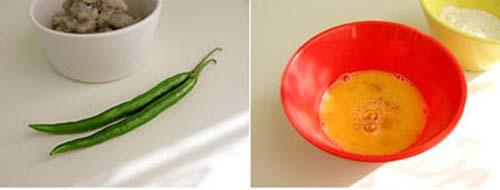 Nấm hương rán chả tôm thơm phức, Ẩm thực, cha tom, am thuc, mon ngon, nam huong, mon ngon de lam, am thuc han quoc