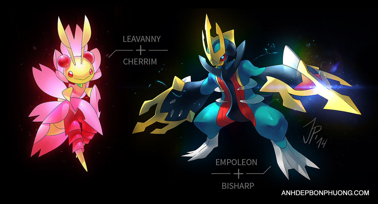 Eevee Evolutions X And Y