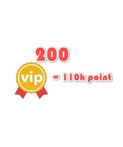 Gói Fshare VIP200
