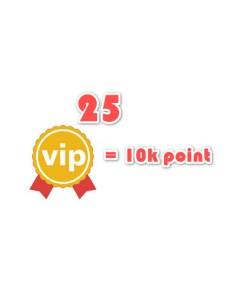 Gói Fshare VIP25