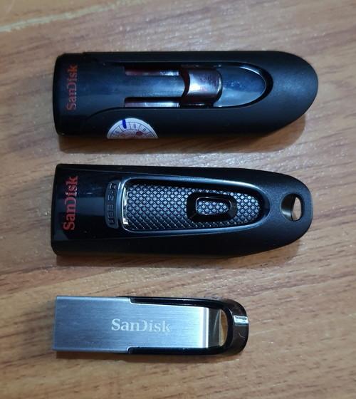 So sánh các mẫu của USB Anhdv Boot