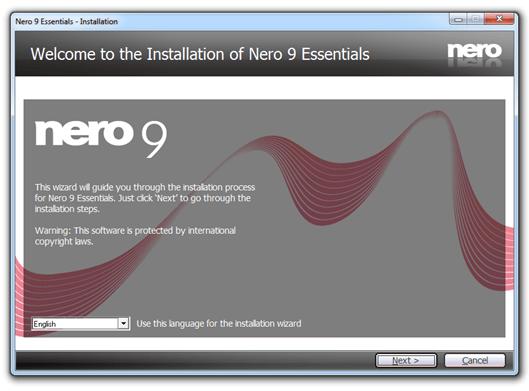 Nero9Free