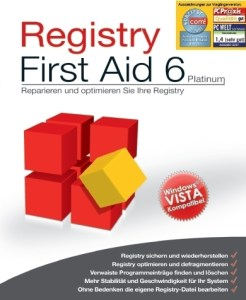 Registry First Aid6