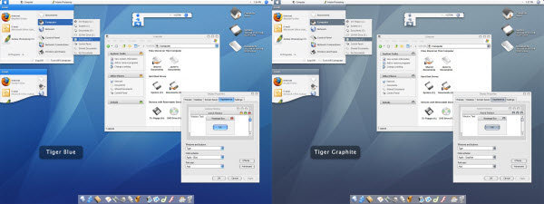 Windows XP Theme 23