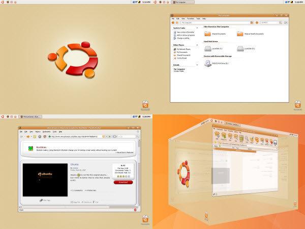 Windows XP Theme 46