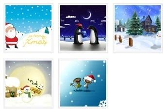 christmas_theme_series_windows7
