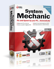 System Mechanic 9.5