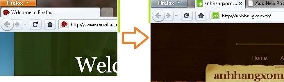 Firefox4 beta