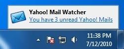 YahooMailWatcher