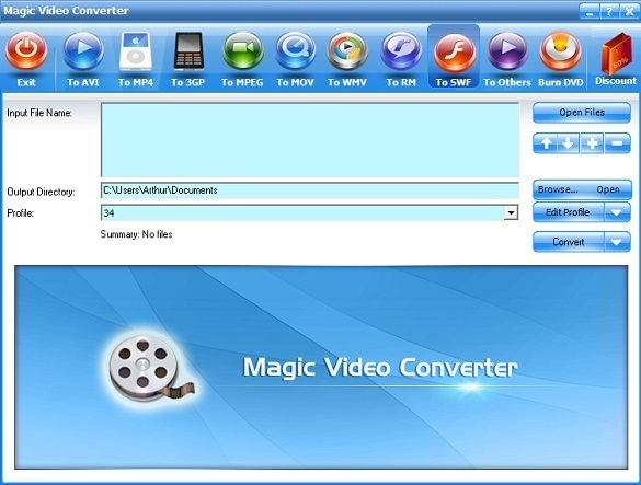 magic-video-converter