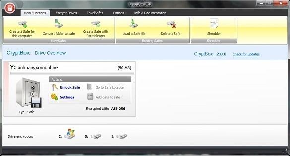 CryptBox2010